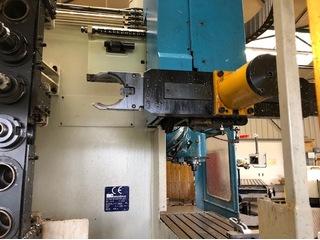 Correa A 25 Bed milling machine-1