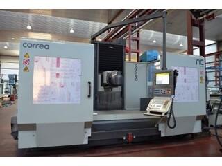 Correa A 25/30 rebuilt Bed milling machine-2