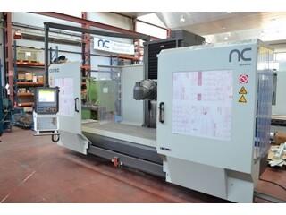 Correa A 25/30 rebuilt Bed milling machine-3