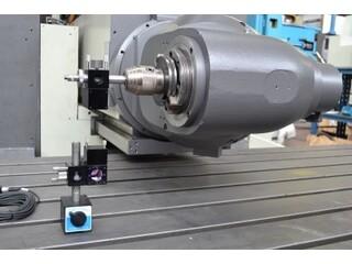 Correa A 25/30 rebuilt Bed milling machine-9
