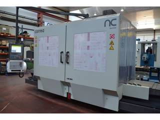 Correa A 25/30 rebuilt Bed milling machine-5