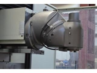 Correa A 25/30 rebuilt Bed milling machine-6