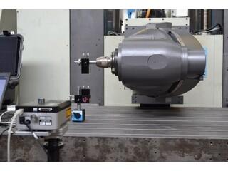 Correa A 25/30 rebuilt Bed milling machine-8