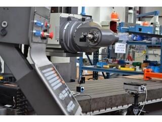 Correa A 25/30 rebuilt Bed milling machine-10