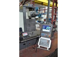 Correa A 25/30 rebuilt Bed milling machine-11