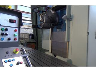 Correa A 25 / 25 Bed milling machine-1
