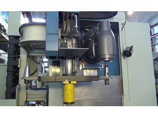 Correa A 25 / 25 Bed milling machine-2