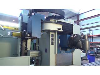 Correa A 25 / 25 Bed milling machine-3