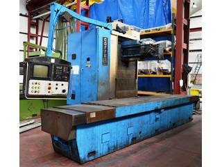 Correa A 25 / 30 Bed milling machine-0