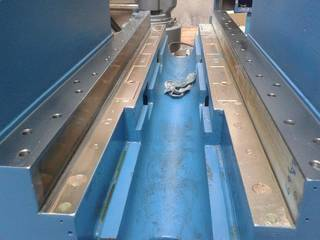 Correa A 30 / 40 rebuilt Bed milling machine-7