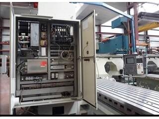 Correa A 30 / 40 rebuilt Bed milling machine-3