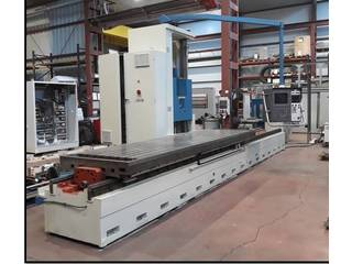 Correa A 30 / 40 rebuilt Bed milling machine-0