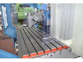 Correa CF17 Bed milling machine-1