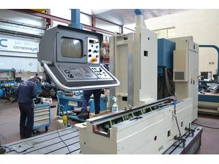 Correa CF17 Bed milling machine-3