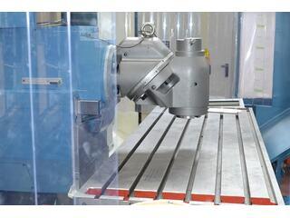 Correa CF17 Bed milling machine-4