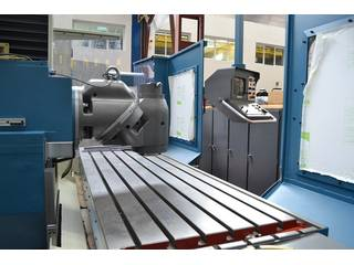 Correa CF17 Bed milling machine-5