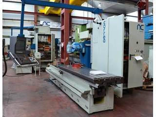 Correa CF 22 / 25 Bed milling machine-4