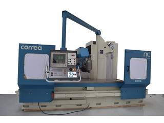 Correa CF 22 / 25 Bed milling machine-0
