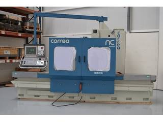 Correa CF 22 / 25 Bed milling machine-1