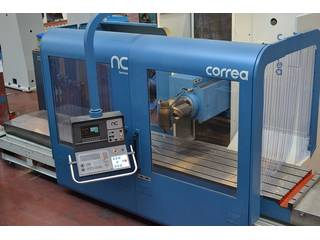 Correa CF 25 / 25 Bed milling machine-2