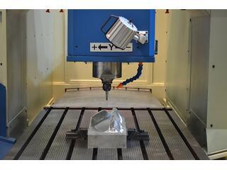 Correa Euro 2000 rebuilt Bed milling machine-1