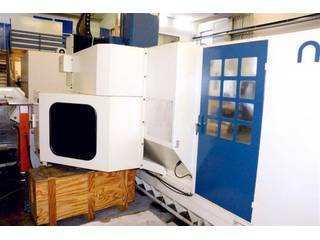 Correa Euro 2000 Bed milling machine-10