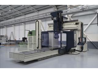 Correa FP 40 / 40 S ATC UDG Portal milling machines-1