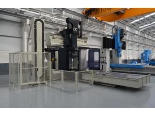Correa FP 40 / 40 S ATC UDG Portal milling machines-2