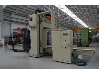 Correa FP 40 / 40 S ATC UDG Portal milling machines-4