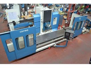 Correa L 30/43 rebuilt Bed milling machine-0
