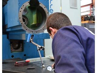 Correa L 30/43 rebuilt Bed milling machine-1