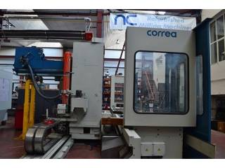 Correa L 30/43 rebuilt Bed milling machine-3