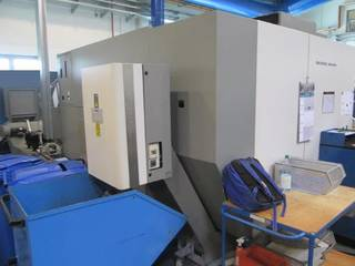 Milling machine DMG DMC 60 S , Y.  2003-10