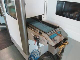 Milling machine DMG DMC 60 S -6