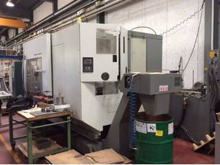 DMG DMC 80 U hidyn Machining Center, Milling machines-3