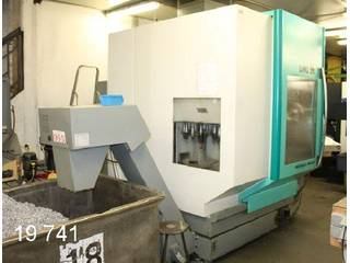Milling machine DMG DMU 50 evo-3