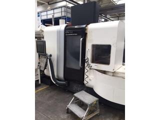Lathe machine DMG CTV 250 V4-4