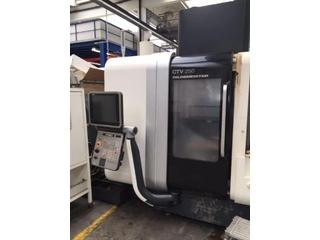 Lathe machine DMG CTV 250 V4-5