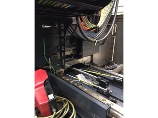 Lathe machine DMG CTV 250 V4-9