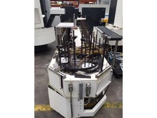 Lathe machine DMG CTV 250 V4-6