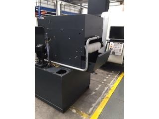 Lathe machine DMG CTV 250 V4-7