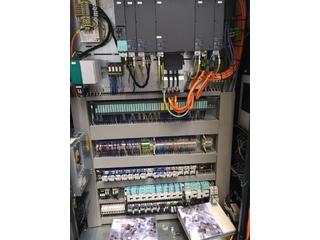 Lathe machine DMG CTV 250 V4-8