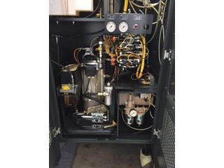 Lathe machine DMG CTV 250 V4-10