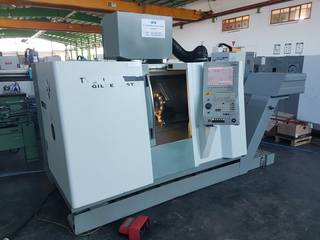 Lathe machine DMG CTX 210 V1-1