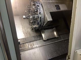 Lathe machine DMG CTX 310 V3-2