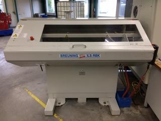 Lathe machine DMG CTX 310 V3-7
