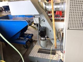 Lathe machine DMG CTX 310 V3-8