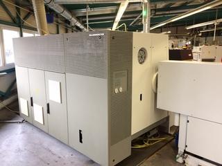 Lathe machine DMG CTX 310 V3-13