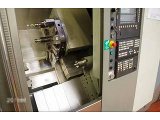 Lathe machine DMG CTX 310 V3-3