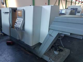 Lathe machine DMG CTX 410 V3-6